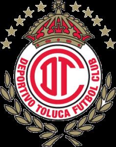 Logo Toluca