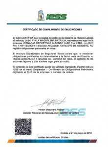 certificado_iess