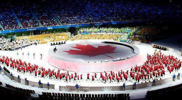 Augusto Morán explica el problema de la reducción de Atletas para Toronto 2015