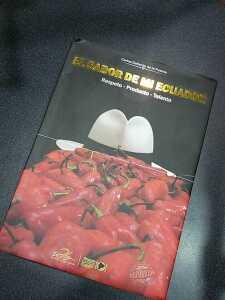 El sabor de mi Ecuador