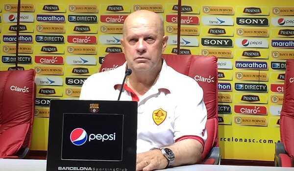 Carlos Ischia (ElCanalDelFútbol)