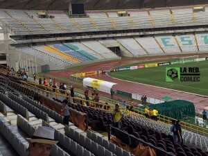 Estadio Cachamay 3