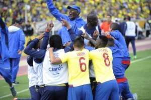 Gol Ecuador
