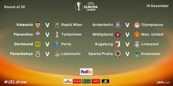 UEFA Europa League 1