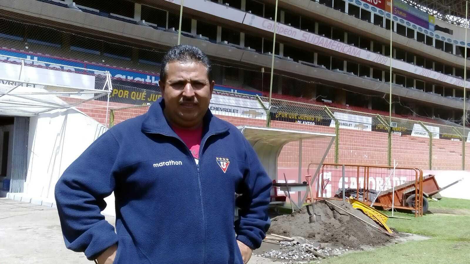 Juan Carlos Larco 1