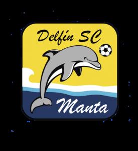Delfín LOGO