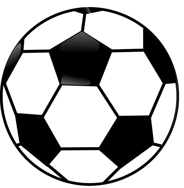 Balón de fútbol LOGO