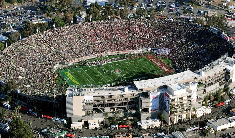 Estadio Rose Bowl