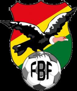 Selección Bolivia - LOGO