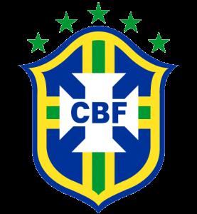 Selección Brasil - LOGO