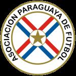 Selección Paraguay - LOGO