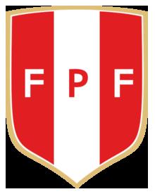 Selección Perú - LOGO