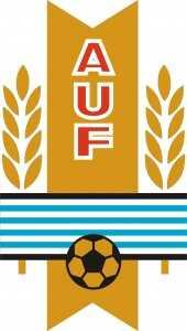 Selección Uruguay - LOGO