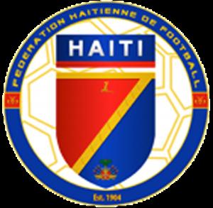 Logo Haití