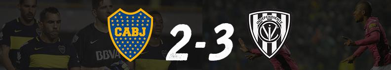 Boca 2 - IDV 3 Semifinales