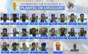 uruguya