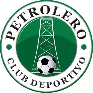 Club petrolero logo
