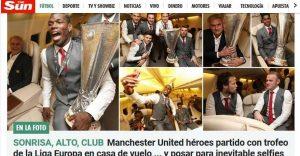 Heroes del United