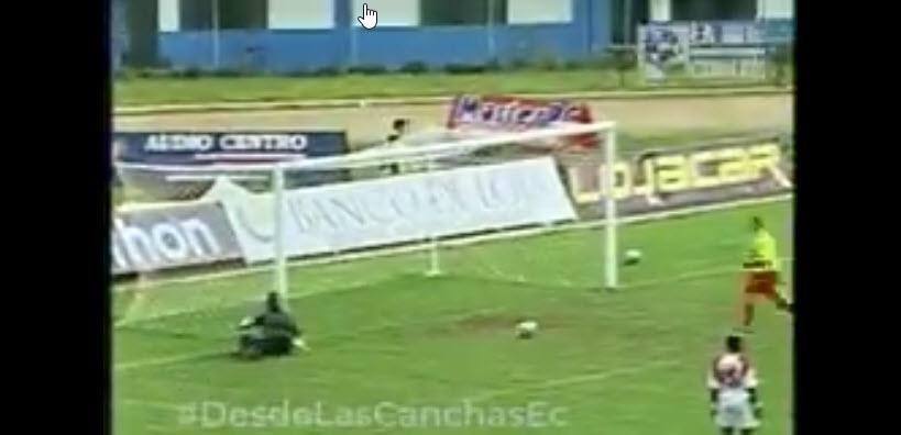 #REDiario | AGO05 | ¡Omar Guerra marcaba un doblete en su debut!